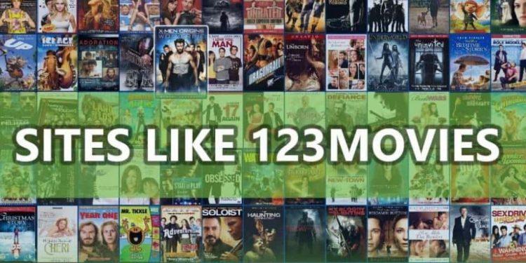 alternative Sites of 123Movies