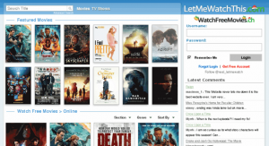 alternative Sites of 123Movies
