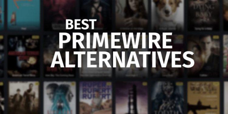 alternatives to Primewire