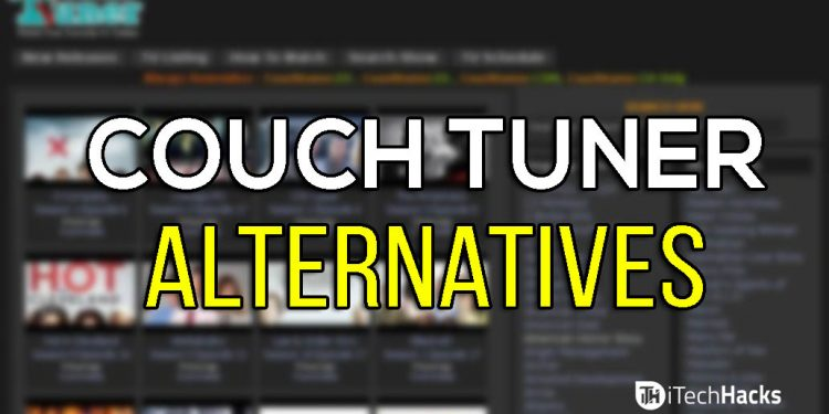 alternatives to couchtuner