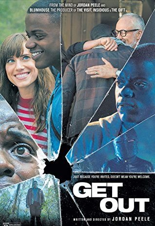Top 12 Best Ways To Watch Get Out Online Free Reviews About Get Out