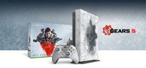 Xbox One X (Gears 5 Bundle)
