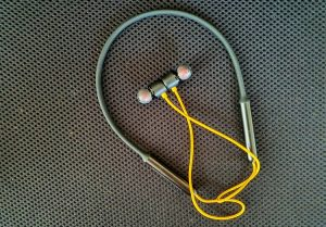 Wire­less Ear­buds
