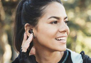 Truly Wireless Earphones