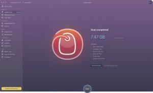 Optimize your Mac