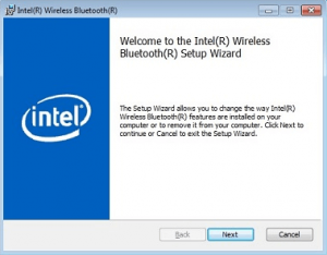 Bluetooth Software for Windows