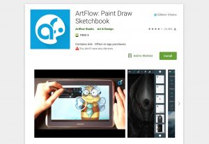 Drawing Apps