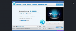 Video Converter Software