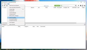 uTorrent Faster