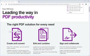 PDF Converters for Windows