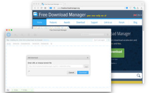 Download Managers for Windows