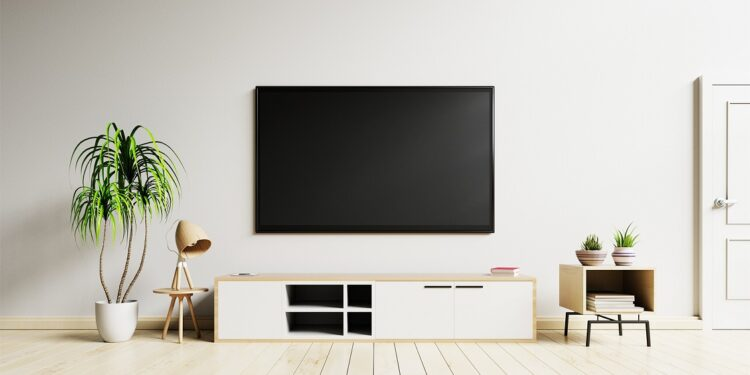 Smart TV For Your Living Room