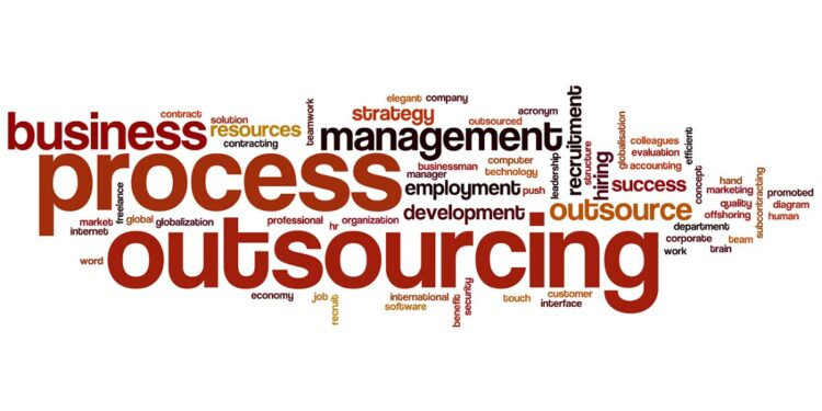 Digital Business Process Outsourcing