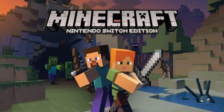 Minecraft Black Screen