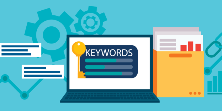 Keywords are the Most Important Factors in the Google Search Results