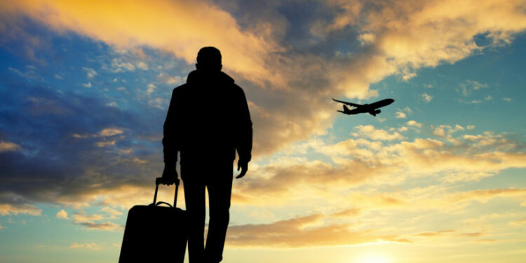 Protecting Your Data And Privacy When Travelling