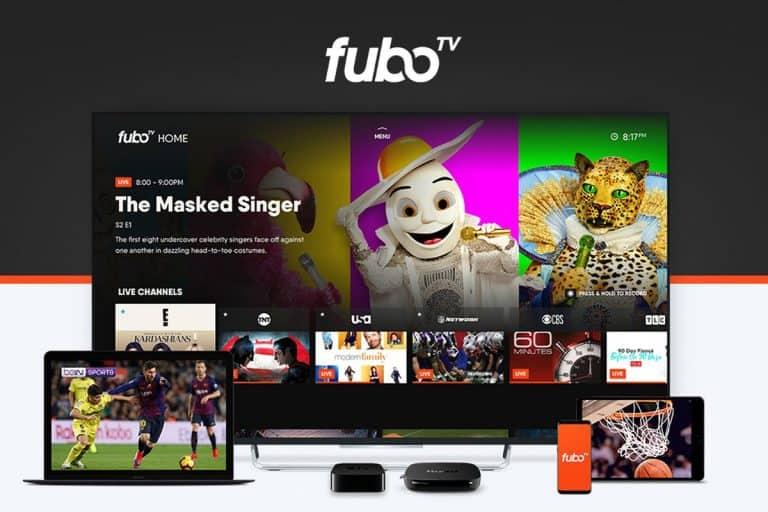 fuboTV Free Trial
