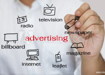 6 Reasons Advertising Is Vital or Your Company