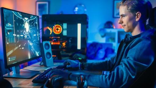 Gaming Room Setup: The Essentials