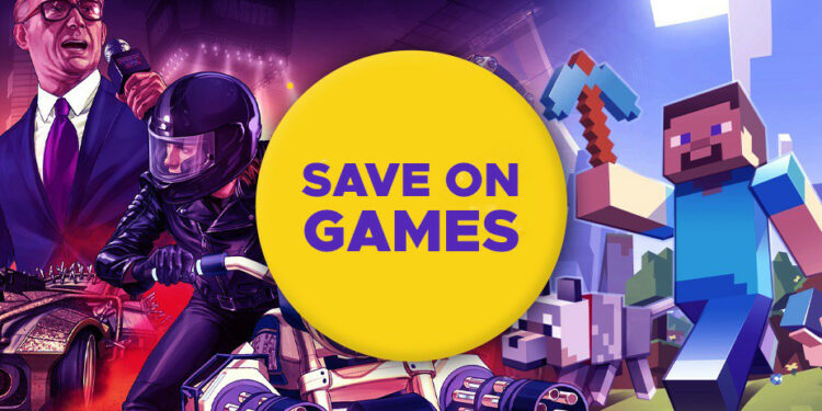 How to save on video game purchases effectively
