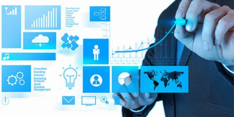 Different Types Of Enterprise Software To Develop