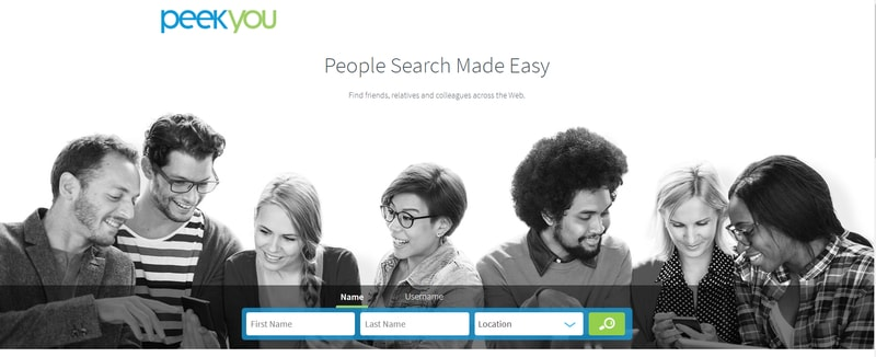 People Search Engines