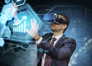 VR Technology Impact on Online Gaming Industry