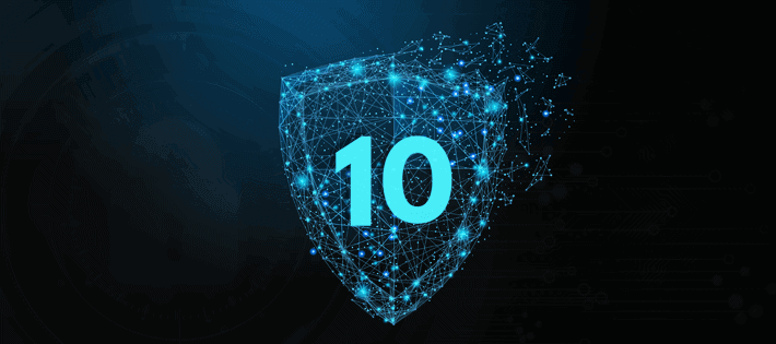 10 Ways To Improve Enterprise Data Security In Your Business