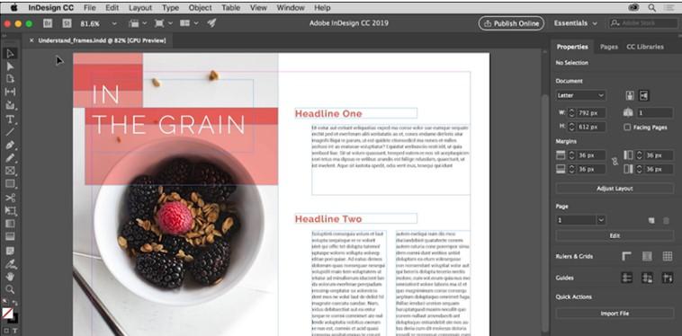 Book Design Software