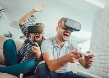 5 Ways Gaming Has Evolved