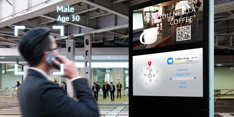The Evolution Of Digital Signage