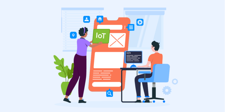 How IoT Has Changed The Face Of Mobile App Development?