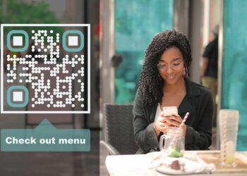 QR Code Maker for Restaurants – Go Digital or Get Left Behind