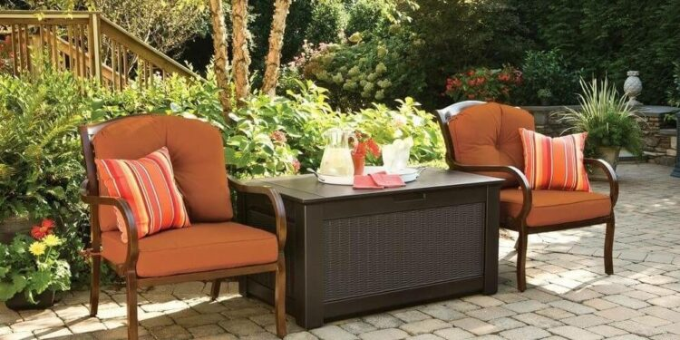 Top 7 Waterproof Outdoor Storage Boxes To Shop Today