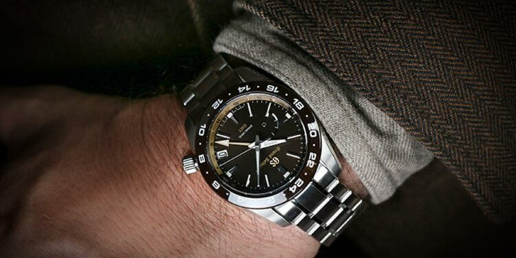 Why You Should Invest in Grand Seiko Watches