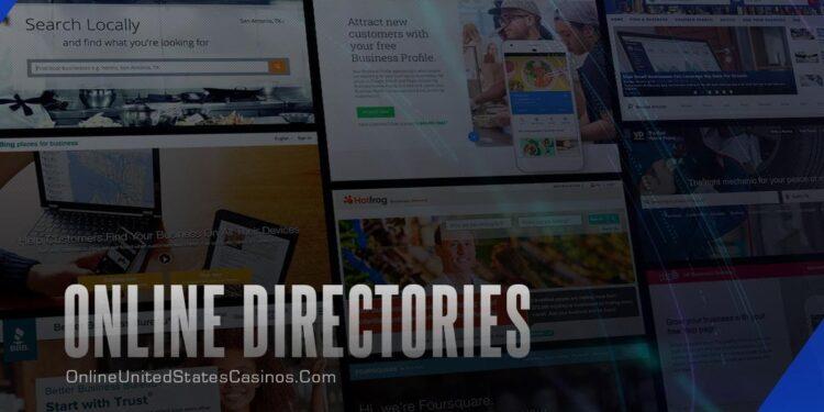 10 Best Online Directories for Online Services
