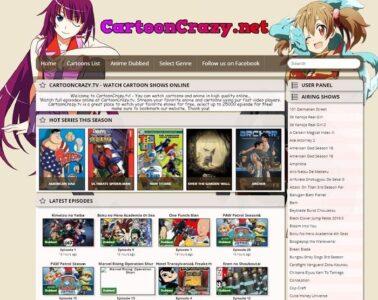 Live english dub a date cartooncrazy episode 1 My hero