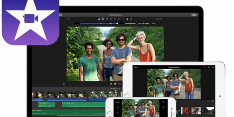 How to Split Audio and Video in iMovie