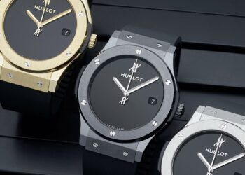 Hublot Timepiece: The Watch For All Occasions