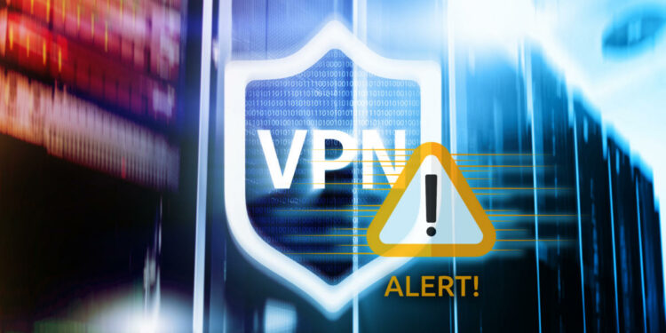 VPN Vulnerabilities are a Major Cybersecurity Risk