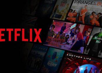 Netflix download location