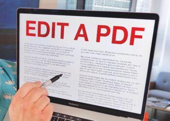 PDF Files Without Adobe Acrobat