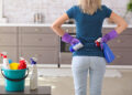 5 Smart And Modern Ways To Disinfect Your Kitchen