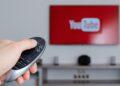 YouTube via youtube.com/activate