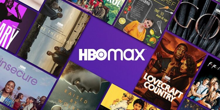 HBO Max Not Working on Roku