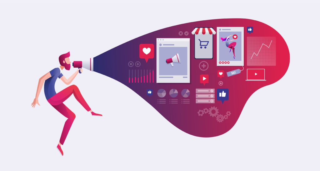 How A Facebook Ads Agency For Ecommerce Can Help Scale Your Business