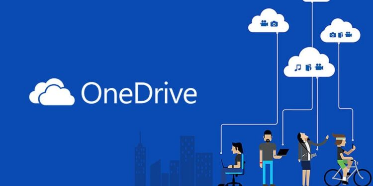 Can't Log in to OneDrive