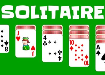 Solitaire Online for Free