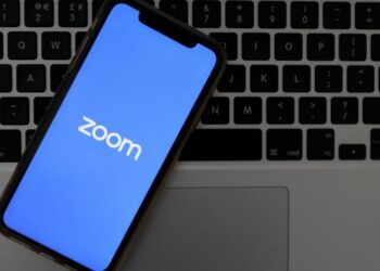 Zoom Is Unable to Detect a Camera