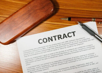 How Automated Contract Management Can Help Your Organization Thrive